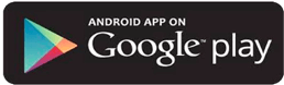 Google play download button image